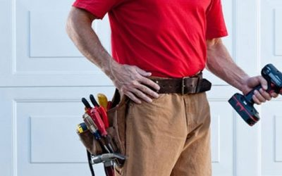 How to Find the Best Garage Door Repairs Service in Melbourne
