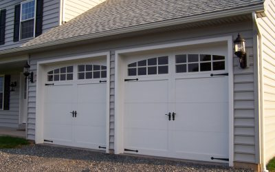 Mistakes to Avoid When Ordering a Garage Door in Melbourne