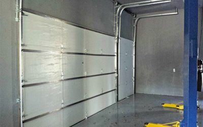 5 Maintenance Tips for Garage Doors in Melbourne