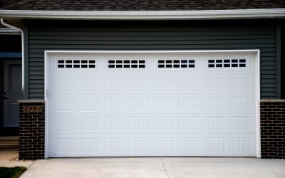 Simple Guidelines for Buying a New Garage Door in Melbourne