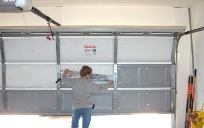 Garage Door Repairs in Melbourne: Top 3 Qualities of a Reliable Repair Company