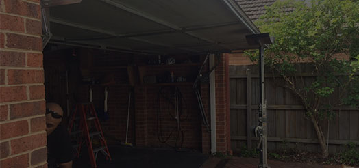 Garage Door Repair Melbourne